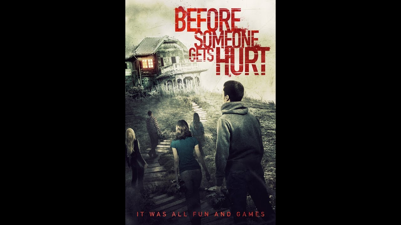 Download Before Someone Gets Hurt Trailer