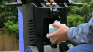 Pressure Washer Reviews - AR Blue Clean Pressure Washer