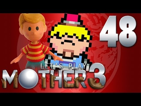 MC LPs - Mother 3 - Do You Near Best! - 48