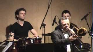Bossa Nova, Chega de Saudade, Jobim, Big Band Jazz Brazil
