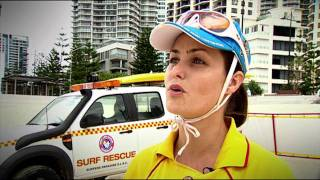 Part 1 - Gold Coast Airport Marathon documentary
