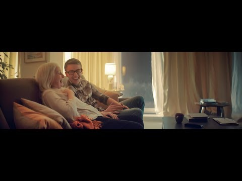 BT – Great TV brings us Closer