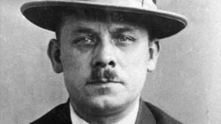 """Fritz Haarmann - die Bestie von Hannover. """"Warte, warte nur ein Weilchen..."""""""