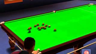 World Championship Snooker 2004 Try 10 part 1 of 2 (PC Gameplay)