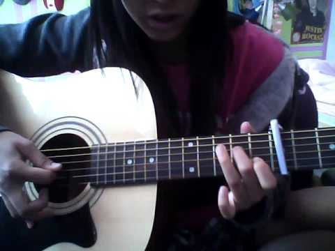 How to Play You're Beautiful By James Blunt On Acoustic Guitar (Part 1 - Intro) (easy)