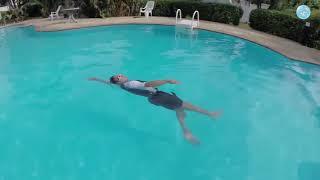Плавание Кролем и Брассом на Спине