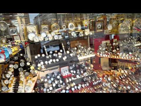 horlogerie souvenir / switzerland / suisse /swiss / genève