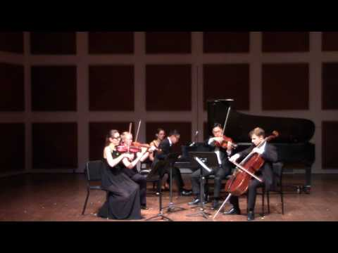 Gernsheim - Piano Quintet No  2 in B minor