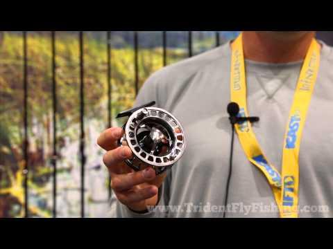 Sage 3200 Fly Reel - Jesse Robins Insider Review