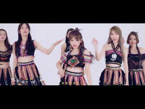 開始線上練舞:夜笙歌(舞蹈版)-SING女團 | 最新上架MV舞蹈影片