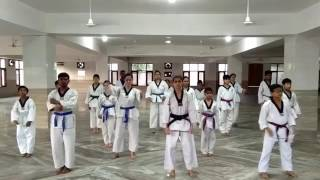 Tai Commando karate