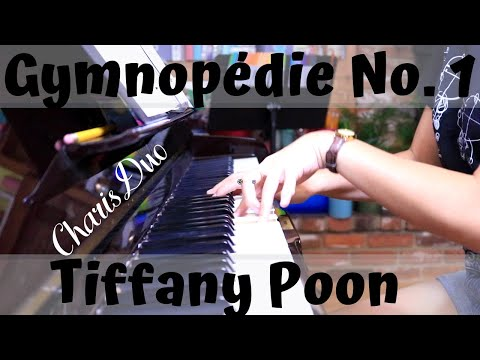 Gymnopédie No  1 I Tiffany Poon I Charis Duo