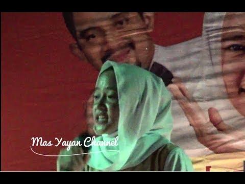 Ya Jamalu Voc Nissa Sabyan Live UGM JOGJAKARTA ( Mantap Jiwa )
