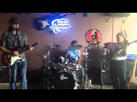 Jason Haram Group (Andrew Lacroix on drums), (Mack Black on bass)