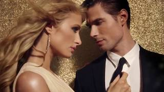 Paris Hilton - Gold Rush Fragrance