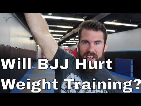 How To Gain Size And Strength As A 130lbs Skinny Grappler In BJJ