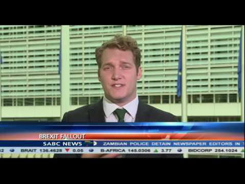 David Cameron's meeting with EU leaders: Jack Parrock reports