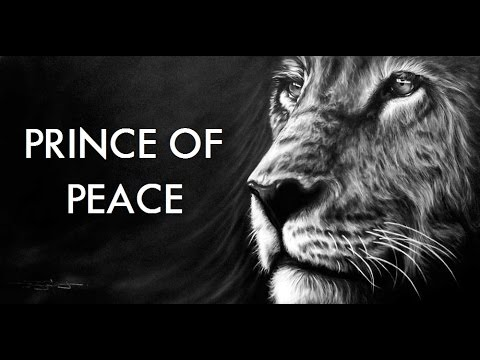 Hillsong United - Prince of Peace (Lyric Video) [Whit taya Smith]