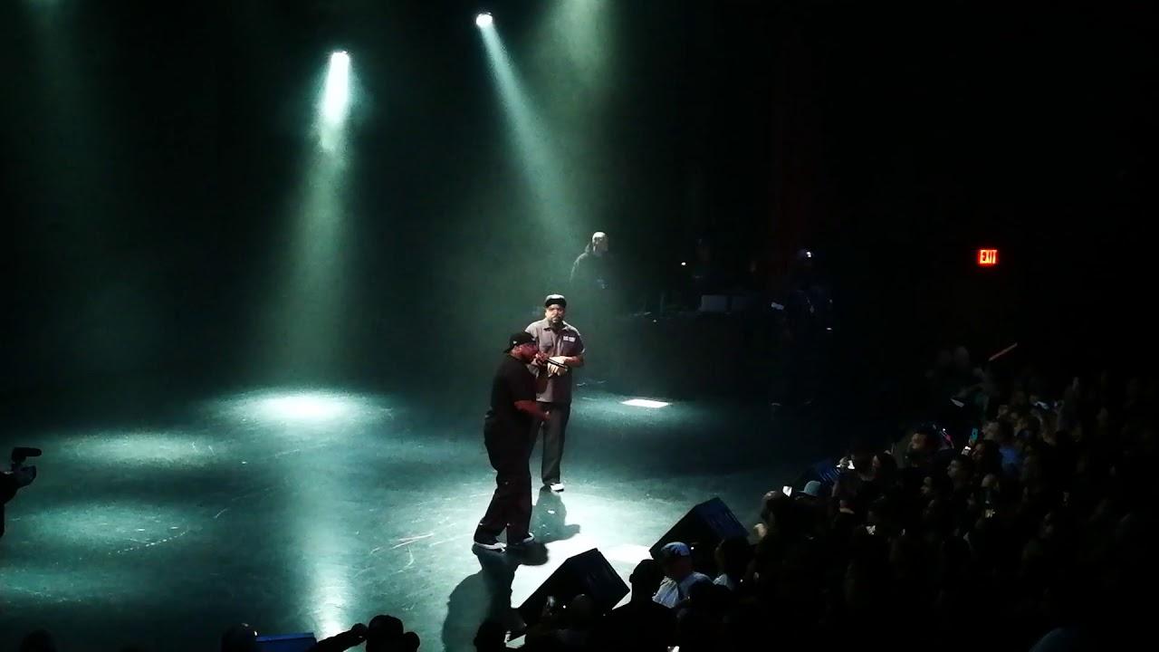 Ice Cube (River Rock Casino) - Richmond, BC 10/03/2019