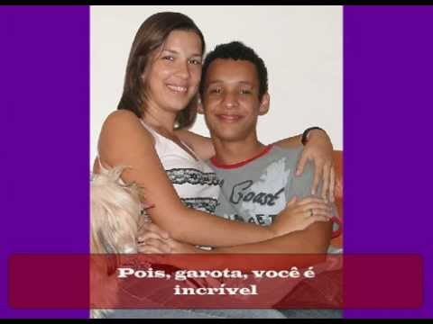 Jessica Fernanda & Daniel Gomes