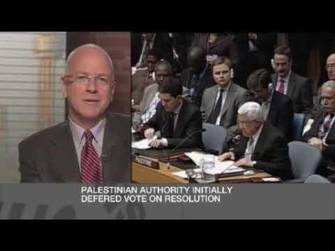 Riz Khan - The Goldstone Report Dispute - 4 Nov 09 - Part 1
