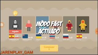 Review de COSMO RACE|INSTANT APPS #1|JARENPLAY