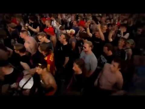 Graspop Metal Meeting 2010 - after movie