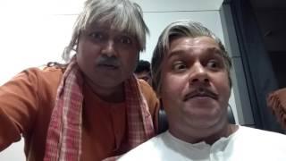 Sholay Thakur Sahab & Ramlal