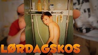 DENNIS ER NAKEN - Lørdagskos med Prebz og Dennis
