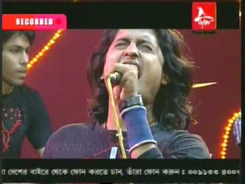 RAJKANYA  BY CALCUTTA BLUES   ...LIVE  [TARA MUSIC ]