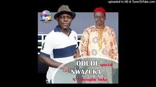 Odudu special by Nwa-Azuka