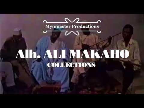 Download Ali Makaho ~ Aikin Hajji