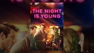 Die Nacht ist Jung