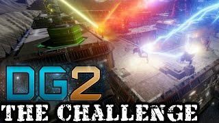Defense Grid 2 : The Creature Challenge