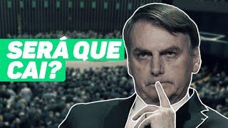Bolsonaro Pode Sofrer Impeachment Por Crime De Responsabilidade?