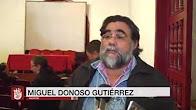 Libro La Maleta de Miguel Donoso Gutierrez