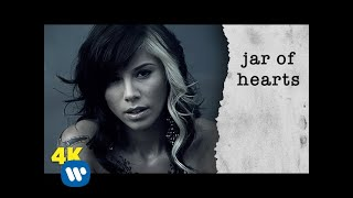 Download lagu Christina Perri - Jar of Hearts [Official Music Video]