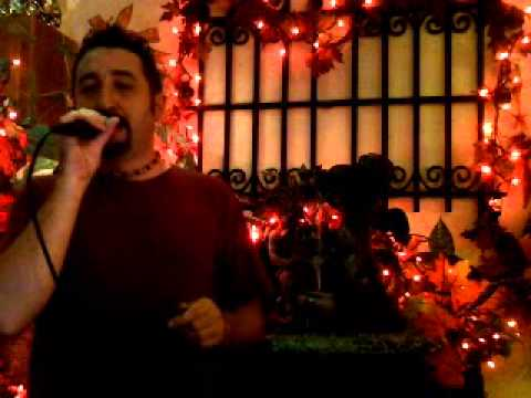Chris - She Believes In Me  Thursday September 12th  Karaoke Night
