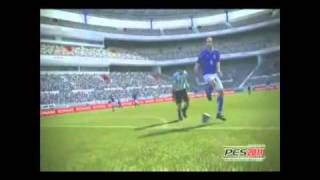 PES 2011 Pro Evolution Soccer download (full PC game with crack)