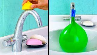 27 EASY HOUSEHOLD HACKS YOU'VE NEVER THOUGHT ABOUT