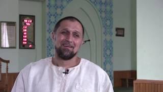 Почему верный Владимир стал мусульманином? 02