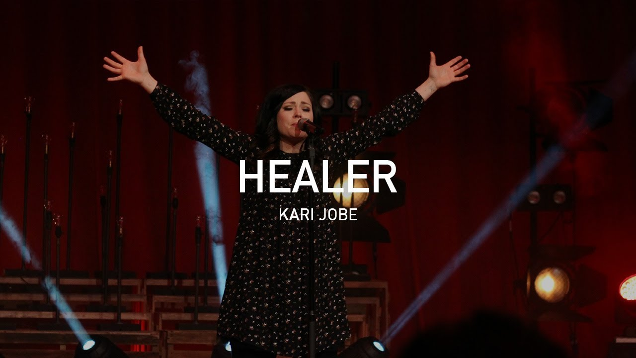 Download Kari Jobe - Healer (Official Live Concert)
