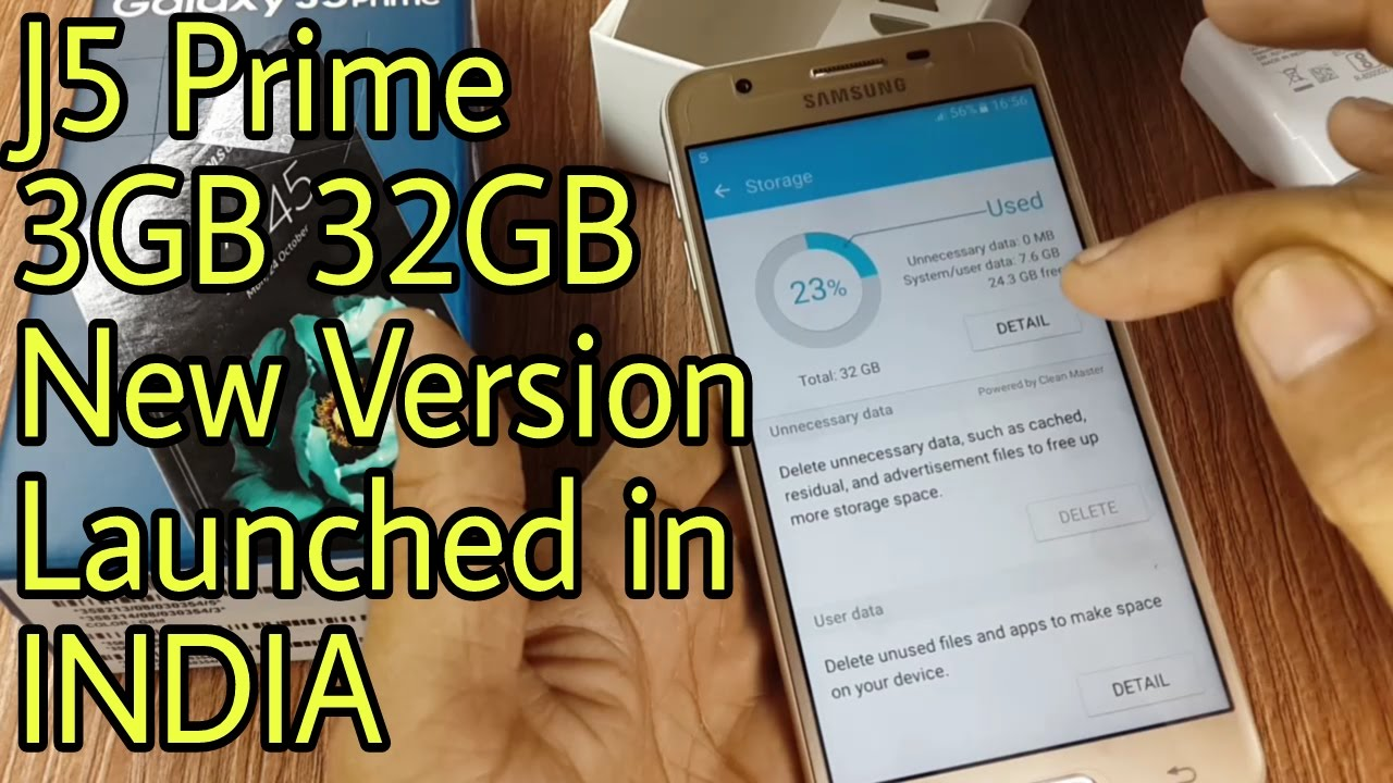 Does Samsung Galaxy J5 Prime supports volte? | OnlyMobiles com