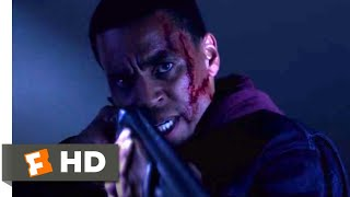 The Intruder (2019) - Go to Hell Scene (10/10) | Movieclips
