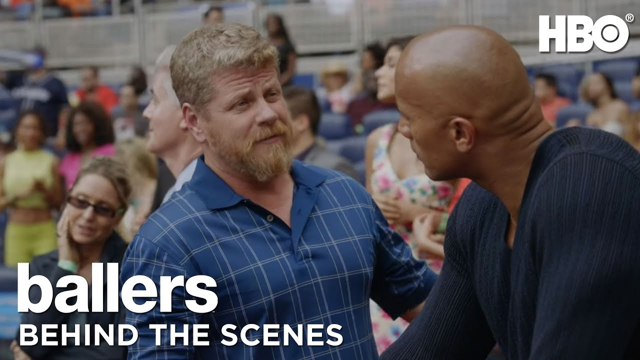 Download Ballers: Behind the Scenes of Season 1 Episode 9 | HBO