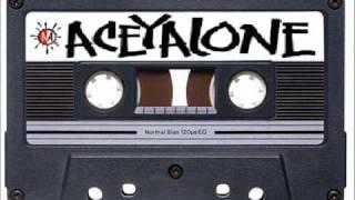 aceyalone - 'double dose'