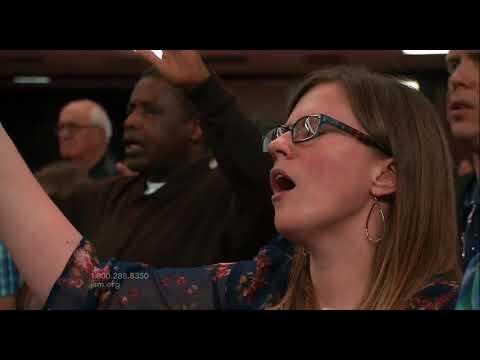 Flow Like A River- Welcome Holy Spirit- Randy Knaps