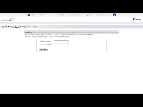 Coleta WEB DBE  2017 - Erro Java NETSCAPE.JAVASCRIPT.JSEXCEPTION (Leia descrição)
