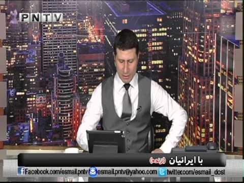 مهاجرت اسماعیل دوست مصاحبه ی جنجالی اسماعیل دوست با فرامرز آصف - YouTube