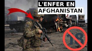 REPORTAGE CHOC - L'ENFER EN AFGHANISTAN